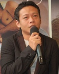 Lee Kang-sheng