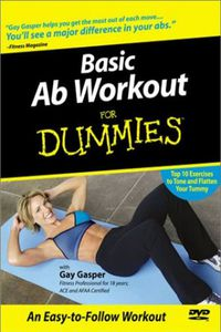 Basic Ab Workout for Dummies