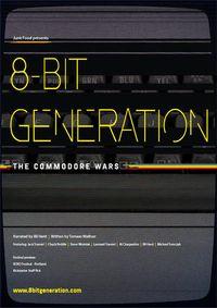 8-Bit Generation: The Commodore Wars
