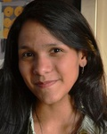 María Fernanda Borregales