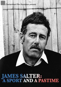 James Salter: A Sport and a Pasttime