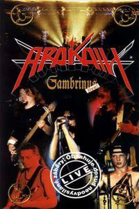 Arakain: Gambrinus live!