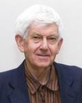 Arthur Cantrill