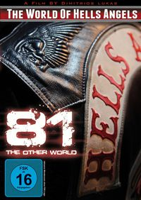81 - The Other World: The World of Hells Angels