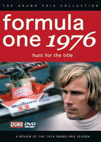 1976 FIA Formula One World Championship Season Review