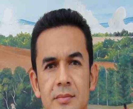 Sergio Sibrián