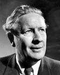 Harry Watt