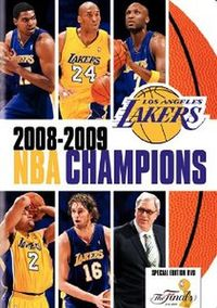 2009 Los Angeles Lakers: Official NBA Finals Film