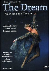American Ballet Theatre: The Dream