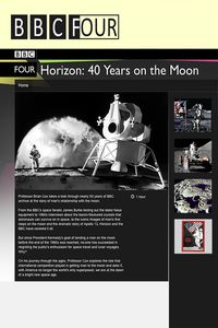 40 Years on the Moon
