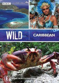 BBC Wild Caribbean