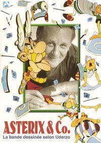 Astérix & Co: La bande dessinée selon Uderzo