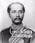 King Chulalongkorn