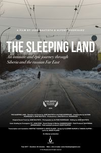 The Sleeping Land