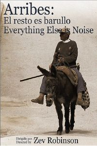 Arribes: Everything else is noise