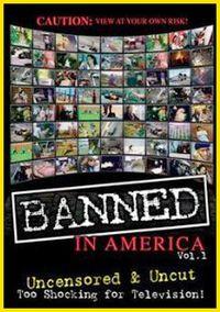 Banned! In America I