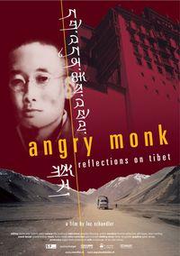 Angry Monk -- Reflections on Tibet