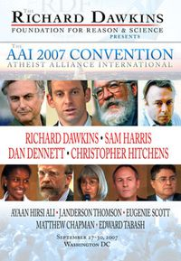 AAI 2007 Convention