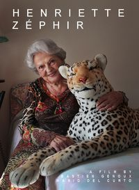 Henriette Zephir