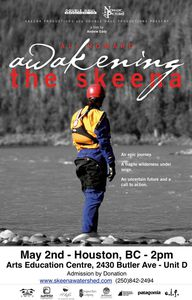 Awakening The Skeena