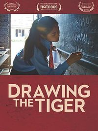 Drawing the Tiger
