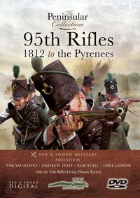 95th Rifles 1812 to the Pyrenees