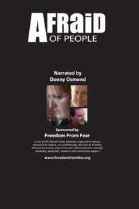 Afraid of People