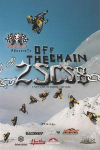 2 Stroke Cold Smoke 8: Off The Chain
