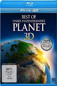 Best Of - Unser faszinierender Planet