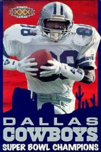 1995 Dallas Cowboys: The Official Super Bowl Film