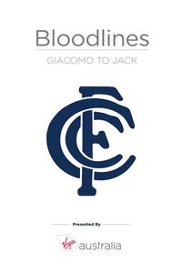 Bloodlines: Giacomo to Jack