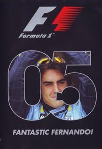 2005 FIA Formula One World Championship Season Review