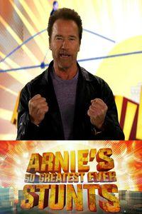 Arnie's 50 Greatest Ever Stunts