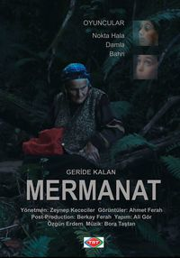 What Remains Is Mermanat