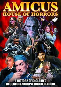 Amicus: House of Horrors - Part One