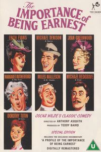 A Profile of The Importance of Being Earnest