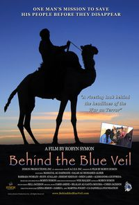 Behind the Blue Veil