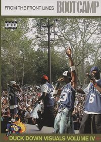 Boot Camp Clik - From The Front Lines