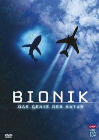 Bionik - Genie der Natur