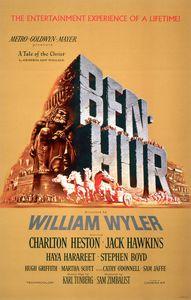 Ben-Hur: The Making of an Epic