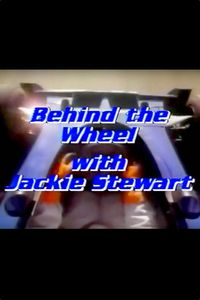 Behind the Wheel with Jackie Stewart